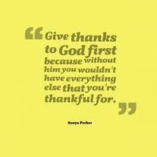 giving thanks to god quotes alexdapiata