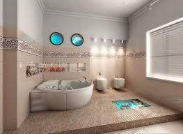 beach style bathroom accessories Childish Beach Bathroom