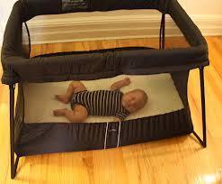 baby bjorn travel crib light babybjörn travel crib light 2 review best new moms magazine best