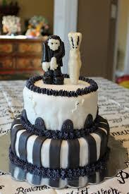 Halloween Wedding Cake Ideas by Halloween Frankenstein U0027s Wedding Cake 2048413 Weddbook