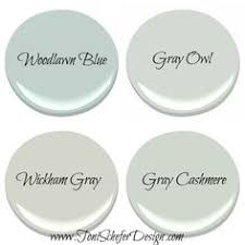 marina gray benjamin moore and other blue grey colors paint