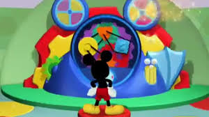 mickey mouse clubhouse sneak peek playhouse disney video dailymotion