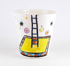 Pottery Vase Painting Ideas Handmade Craft Ideas For Home On Everything In Art