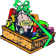 gift basket free food basket clip clipartfest