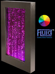 3ft 4 water wall with color changing led lights 349 99