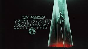 the weeknd starboy legend of the fall 2017 world tour