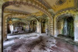 images of these abandoned places will give you chills photos abc