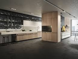 opera linear kitchen by snaidero design michele marcon home is