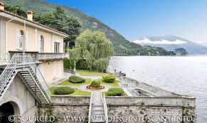 wedding on lake como villas and hotels for weddings in italy