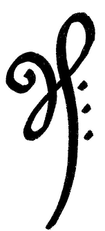 the symbol this is the symbol for honesty i will be honest with someone even