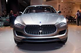 maserati jeep maserati levante 2016 review test presentation youtube