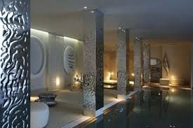 pillar designs for home interiors beautiful pillar design in home gallery interior design ideas