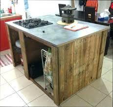 fabriquer ilot central cuisine meuble ilot central cuisine ilot moderne pas cher fabriquer ilot