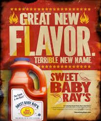 Terrible Baby Names Sauce U0026 College Wing Night On Behance