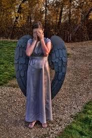 Weeping Angels Halloween Costume Clever Doctor Costume Cosplay Fun Halloween 50th