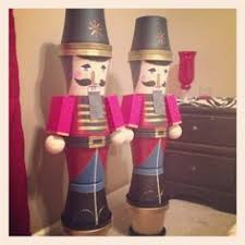 Nutcracker Christmas Yard Decorations by Nutcracker Drummer Christmas Holiday Outdoor Decor Pinterest