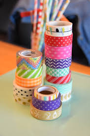 Washi Tape What Is It Diy And Disconnect Wild About Washi Tape More Than A Buzz