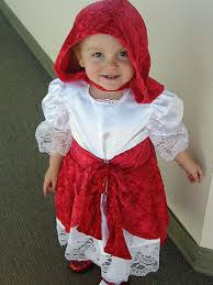 Hooded Halloween Costumes Diy Storybook Character Halloween Costumes