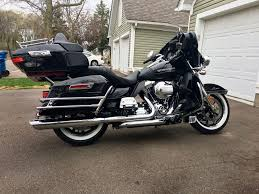 Vance And Hines Dresser Duals by Ultra Limited Accessories Page 4 Harley Davidson Forums