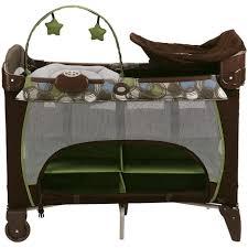 Beautyrest Crib Mattress Mattresses Em252 Tmcp Beautyrest Beginnings Sleep Crib