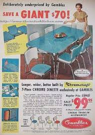 Vintage Formica Kitchen Table And Chairs by 217 Vintage Dinette Sets In Reader Kitchens Dinette Sets
