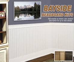 Install Beadboard Wainscoting How To Install Beadboard Wainscoting I Elite Trimworks