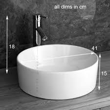 Washstands And Vanity Units Oak Washstand Double Bathroom Basin Clickbasin Co Uk