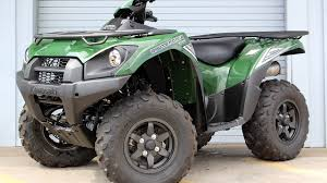 2017 kawasaki brute force 750 4x4i for sale near greenville texas