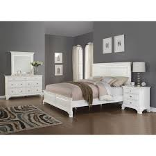 platform bedroom set with accented headboard b ashley furniture