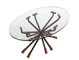 oval glass coffee table set u2014 home design and decor ethan allen