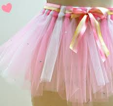 how to make a tulle skirt 25 make it yourself children s skirts tutus more