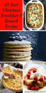christmas breakfast brunch recipes 25 best christmas breakfast brunch recipes christmas breakfast