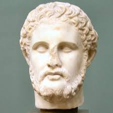 Ii Philip Ii Of Macedon King General Biography Com