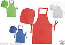 tablier de cuisine pour enfants tabliers pour enfant ebay