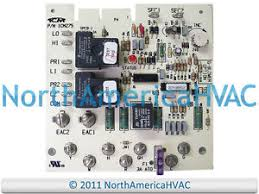 carrier bryant payne furnace fan blower control circuit board