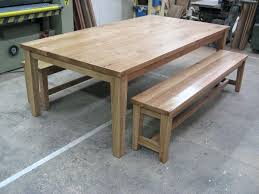 dining room table bench seats dining room table with bench seat