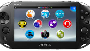 amazon com playstation vita wi amazon has crystal white sony ps vitas for 199 the gamer with kids