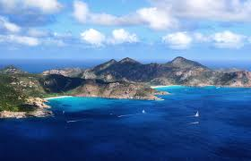St Barts Map Location by St Barth A Complete Guide On How To Get To St Barthelemy Caribbean