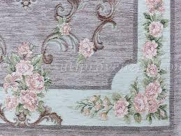 tappeto blanc mariclo tappeto rosa antico serie doria blanc maricl祺 misura 85 x 150