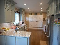 Kitchen Work Triangle by Elements Of An Efficient Kitchen Layout Plan Artisan Kitchens