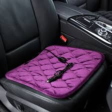 Electric Heated Cushion Aliexpress Com Buy 2017 Winter Car Heated Cushion Car Office