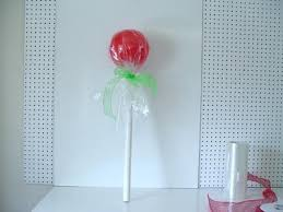 Outdoor Christmas Decorations Lollipops by Best 25 Lollipop Decorations Ideas On Pinterest Candy