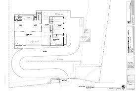 Hillside Floor Plans by My Site