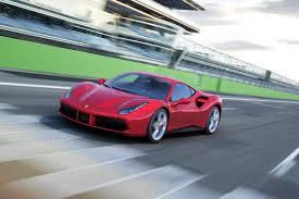 ferrari 458 vs 488 2015 ferrari 488 gtb review wheels