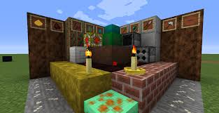 overview fire u0027s random things mods projects minecraft