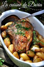 cuisiner une cote de veau côte de veau rôtie et pommes de terre nouvelles la cuisine de doria