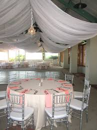 wedding ceiling draping westin grand pavilion ceiling draping tanis j events