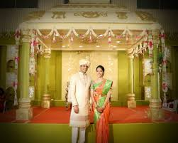 wedding stage decoration in chennai google search mandapam