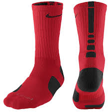 nike elite basketball crew socks s basketball
