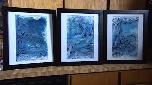 family finds clues to teen u0027s in blue whale paintings cnn